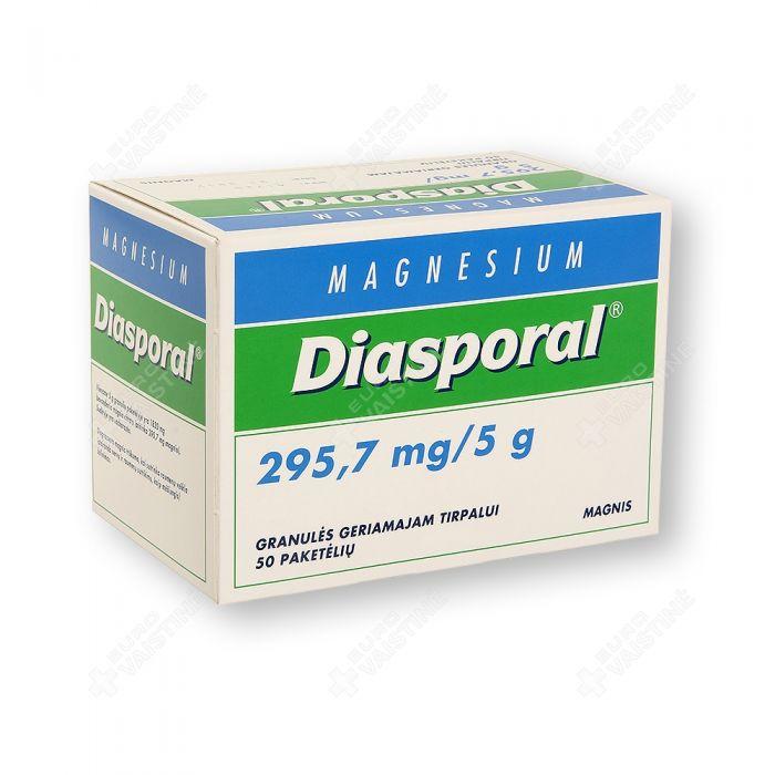 Magnesium-Diasporal