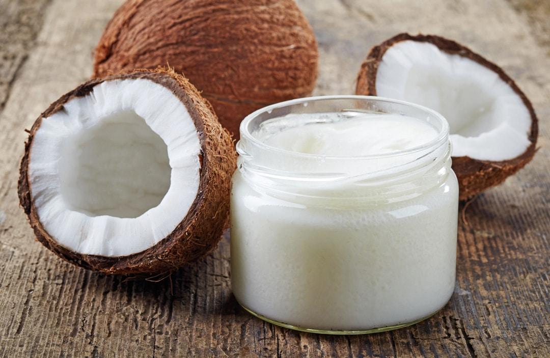 Kokosų aliejus kaina