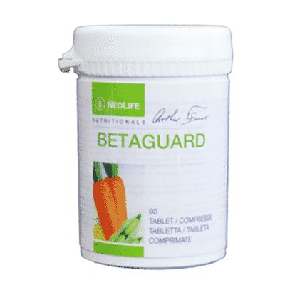 NeoLife Betaguard papildas