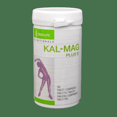 Kal-Mag Plus D, NeoLife maisto papildas