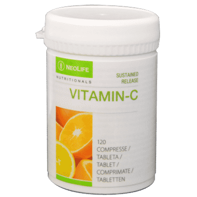 NeoLife, Sustained Release Vitamin C