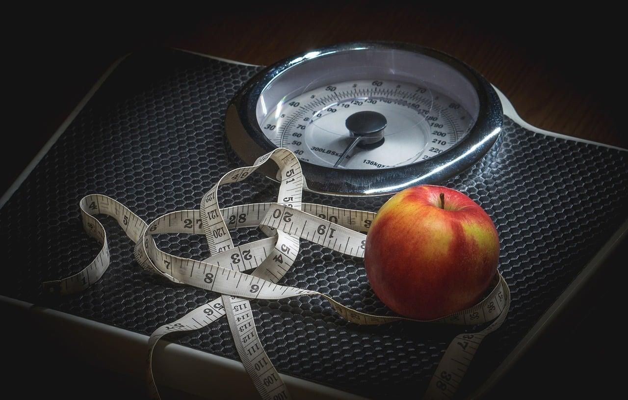 priežiūra norint numesti svorio