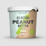 Ekologiškas žemės riešutų sviestas 1kg – MyProtein