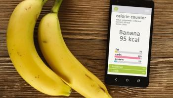 Kalorijų Skaičiuoklė