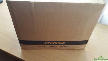 MyProtein.lt maisto papildų apžvalga ir atsiliepimaiMyProtein.lt maisto papildų apžvalga ir atsiliepimai