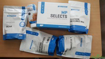 MyProtein.lt maisto papildų apžvalga ir atsiliepimai