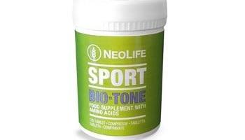 """NeoLife """"Bio-Tone"""", aminorūgščių maisto papildas 120 tab."""