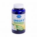 Lysi Omega-3 D3 Immunity Forte 100 kapsulių
