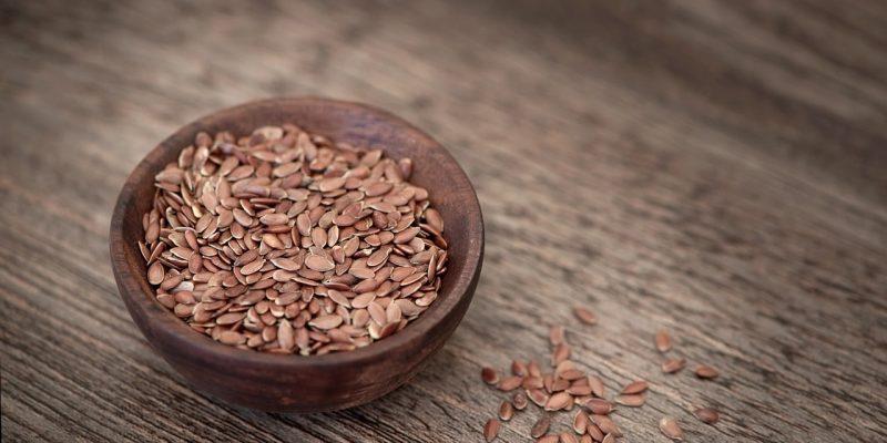 Linų sėmenys, sėmenų aliejus – vartojimas ir nauda