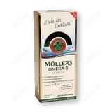 Mollers Omega-3 Premium 250ML