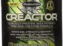 MuscleTech Creactor Kreatinas