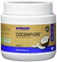 """MyProtein """"COCONPURE"""" Nerafinuotas Kokosų Aliejus 460g."""