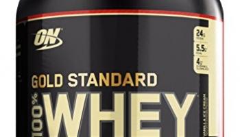 Optimum Nutrition Gold Standard 100%