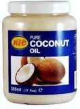 KTC Rafinuotas kokosų aliejus, 500 ml