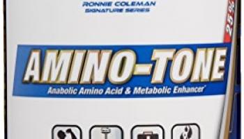 Ronnie Coleman Signature Series Amino Tone