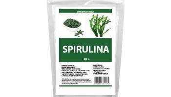 Superfoods Spirulina Tabletės ar Milteliai 250 g.