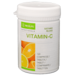 NeoLife, Sustained Release Vitamin C 120 kaps.